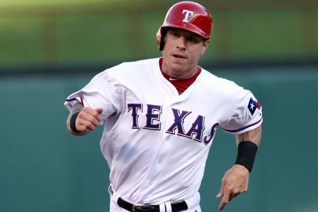 Why Josh Hamilton Is Not Worth $30 Million Per Year on the Open Market