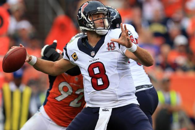 Are 3-0 Houston Texans NFL's Best Team?
