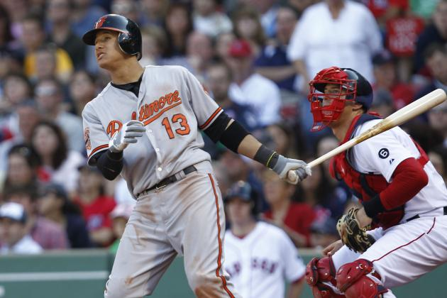 Baltimore Orioles: Final Postseason Push with 10 Games to Go