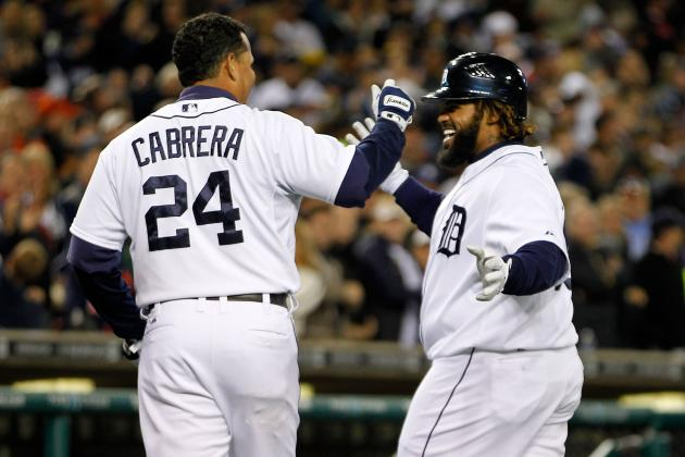 Winning the Triple Crown Should Not Make Miguel Cabrera a Guarantee for AL MVP