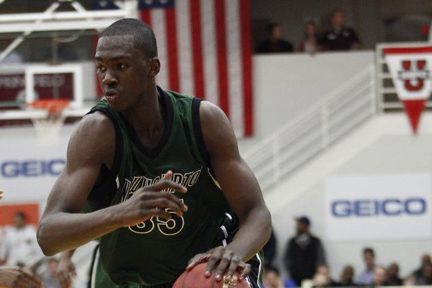 College Basketball Recruiting: Top 10 Recruit Noah Vonleh Reclassifies to 2013