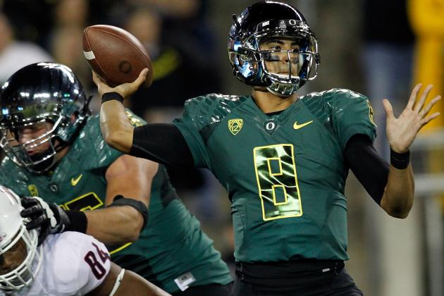 College Football: Why the Pac-12 Is the Deepest Conference