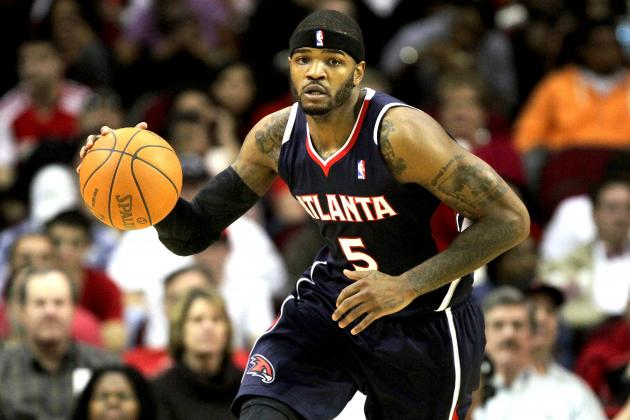 How Josh Smith Must Raise His Game in 2012-13