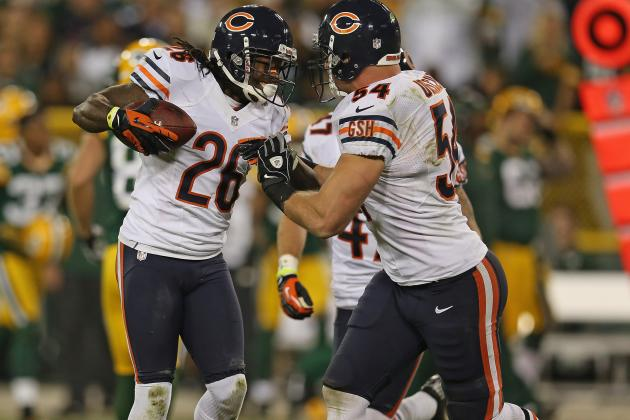 Does Tim Jennings Wear the Crown as the Best Chicago Bears Player Right Now?