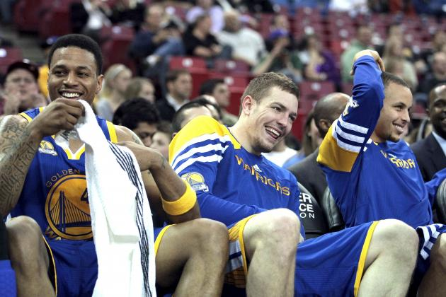 Is This Preseason Hype Good or Bad for the Golden State Warriors?