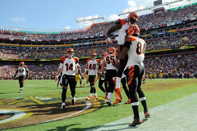 Cincinnati Bengals Stock Watch: Which Players Are Rising and Falling Post Week 3