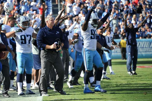 Tennessee Titans Week 3 Review: How the Titans Beat the Lions