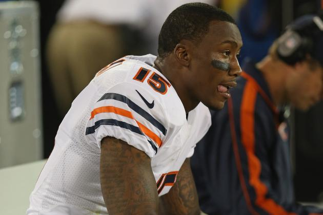 NFL Analyst Warren Sapp and Bears' Brandon Marshall Embroiled in Football Feud