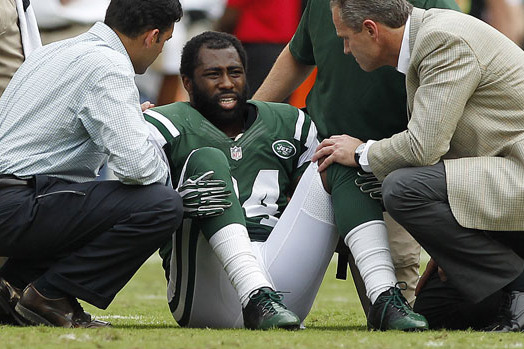 Darrelle Revis' Injury Is a Blessing in Disguise for the New York Jets