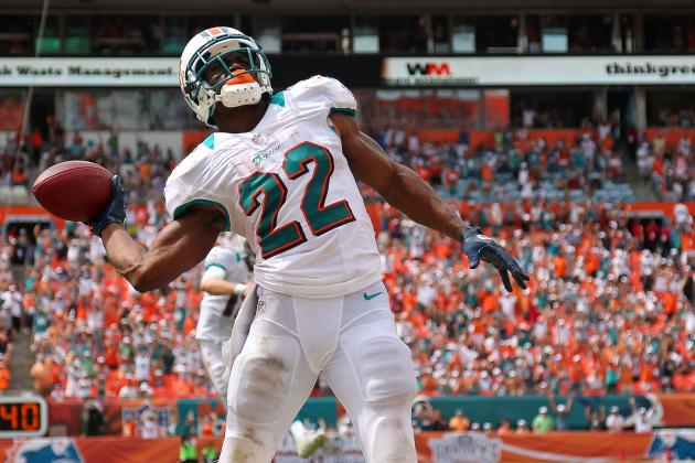 Reggie Bush Injury: 3 Miami Dolphins Who Must Step Up