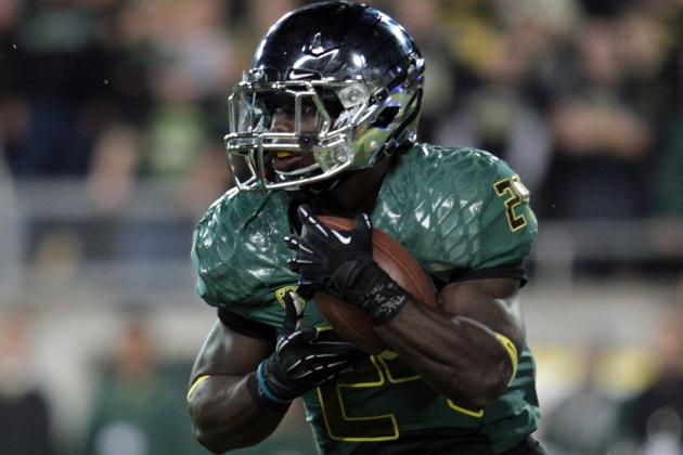 Oregon Ducks: How Would They Fare Against the Other AP Top 5?