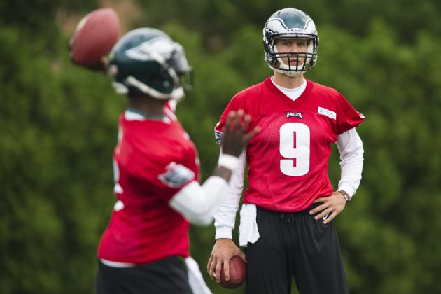 Philadelphia Eagles: Arguments Can Be Made for and Against Benching Michael Vick