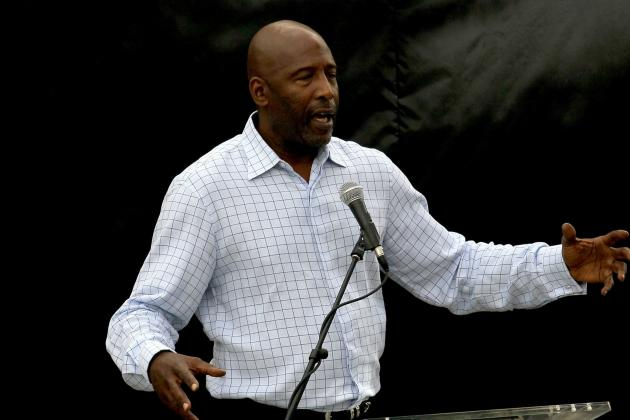 James Worthy: Miami Heat Still Has the Edge Over the Lakers