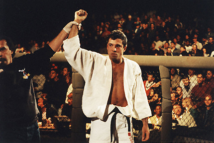 Why Royce Gracie Is the Most Influential MMA Fighter of All Time