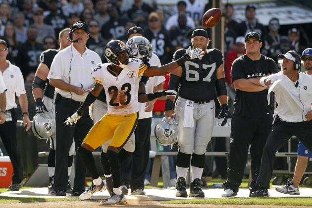 Loss at Oakland Confirms the Pittsburgh Steelers Must Better Defend the Pass