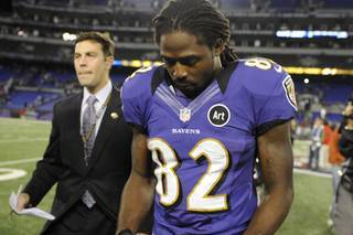 Callous Tweet About Torrey Smith Sets Twitter on Fire