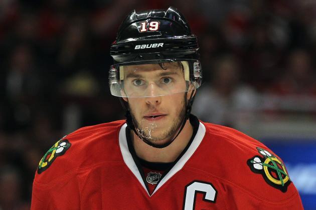Hawks Express Frustration, Anger over NHL Lockout