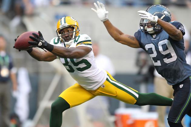 Packers vs. Seahawks: 5 Most Important Matchups for MNF Clash