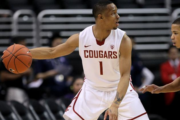 Cougars Dismiss Reggie Moore for Violation of Team Rules