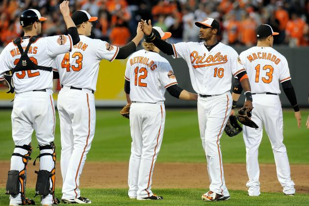 MLB Postseason: Why 2012's MLB Wild Card Chase Will Be the Best Ever