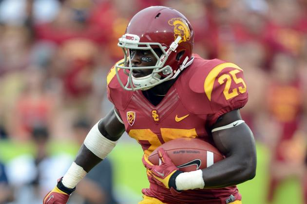 College Football: Does USC's Loss to Stanford Actually Help the Trojans?