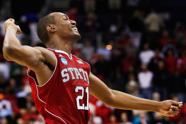 NC State Basketball: Wolfpack Will Compete for National Championship in 2013
