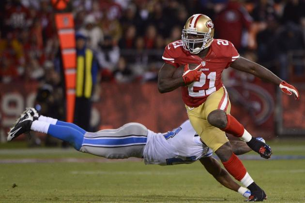 Who Wears the Crown: Who Is the Best Player for San Francisco 49ers Right Now?