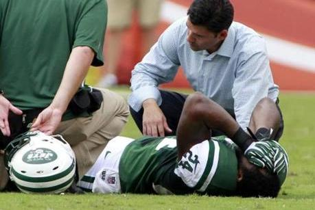 Darrelle Revis Injury: New York Jets Can (and Will) Survive