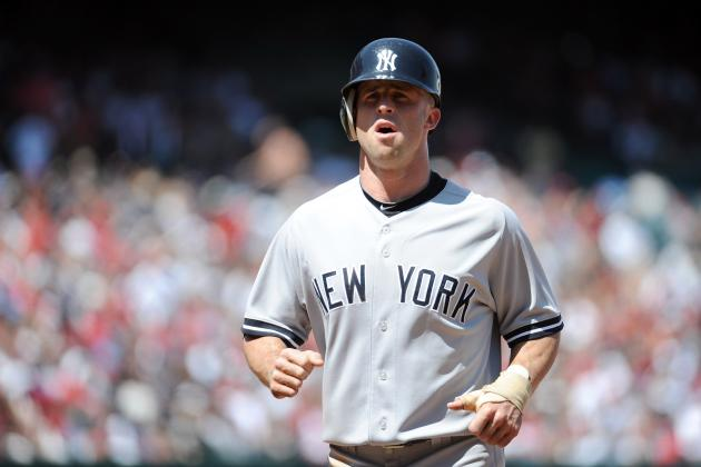 Can Brett Gardner Have a Dave Roberts-Like Impact for the Yankees in the Race?