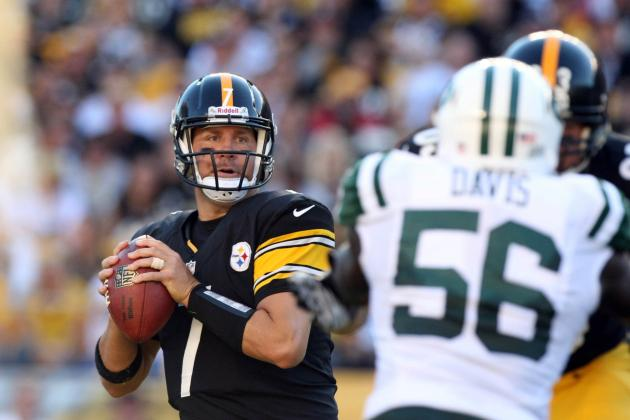 Who Wears the Crown: Who Is the Best Player for the Steelers Right Now?