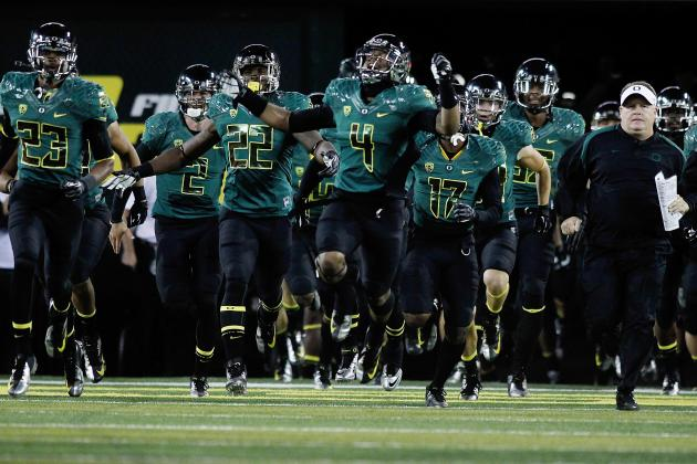 Oregon Football: Ducks Take on Leach and Cougars but Defense Will Win the Day