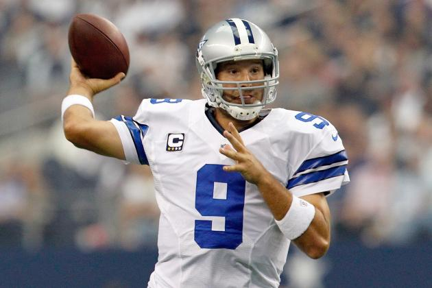 Tony Romo vs Jay Cutler: Which QB Has Better Chance of Winning a Super Bowl?
