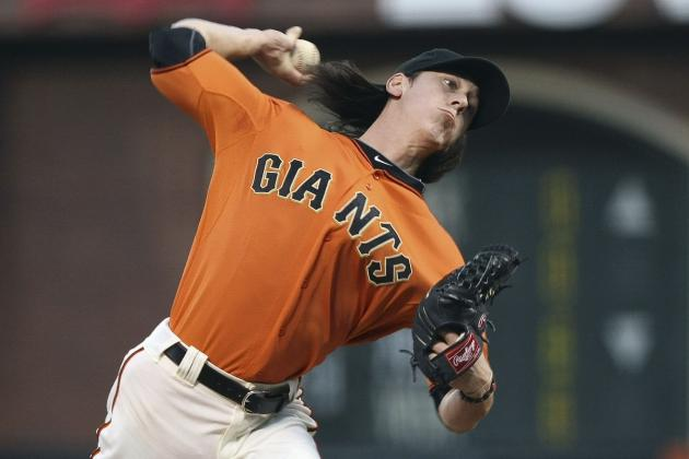 Why Tim Lincecum Is Again Proving That the Giants Can Depend on Him in October