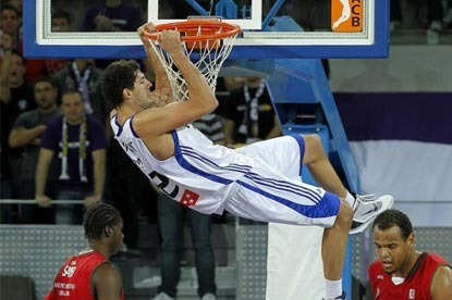 Nikola Mirotić: When Will He Join the Chicago Bulls?