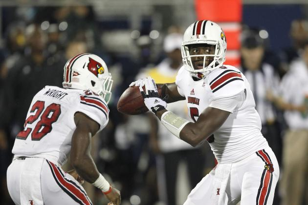 Louisville vs. Southern Mississippi Game Preview and Predictions