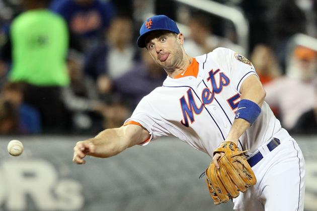 Who Is More Important to the New York Mets' Future—R.A. Dickey or David Wright?