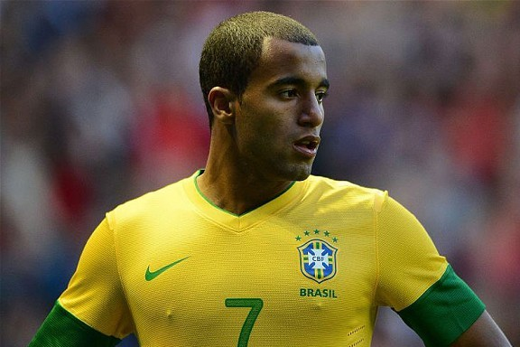 Rebuilding Brazil a Challenge, Says Lucas