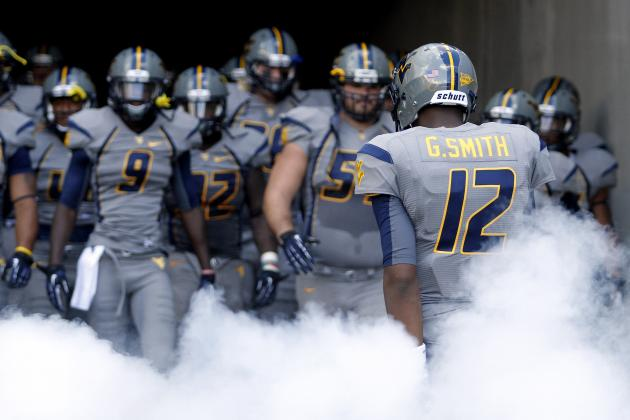 How Geno Smith and West Virginia Could Save College Football Season, BCS Bowls