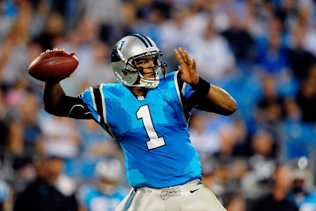 Who Is the Best Player for the Carolina Panthers Right Now?