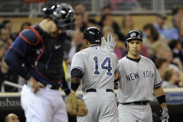 Minnesota Twins: The New York Yankees Series Still Matters This Season