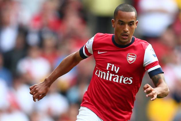 Why Theo Walcott Doesn't Deserve to Start for Arsenal Anymore
