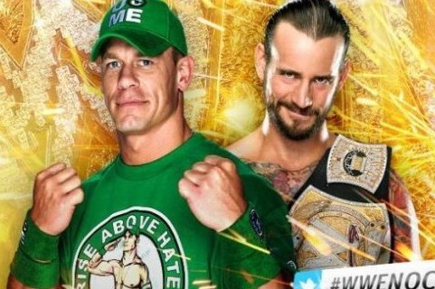 John Cena vs. CM Punk at Hell in a Cell, an Inevitable Mistake