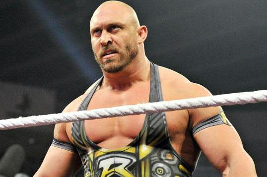 WWE Raw: Ryback vs. CM Punk Is a Marketable Feud While John Cena Heals Up