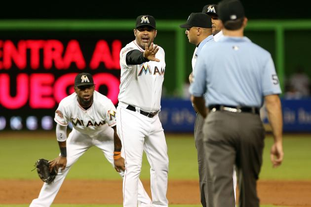Miami Marlins: The Good, the Bad and the Ugly of a Painful Season