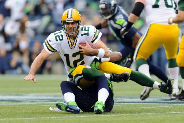 Memo to Green Bay Packers Coaching Staff: Wake Up and Smell the Pass Rush