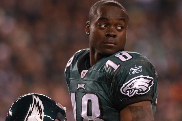 Maclin Expected to Be Ready for Giants