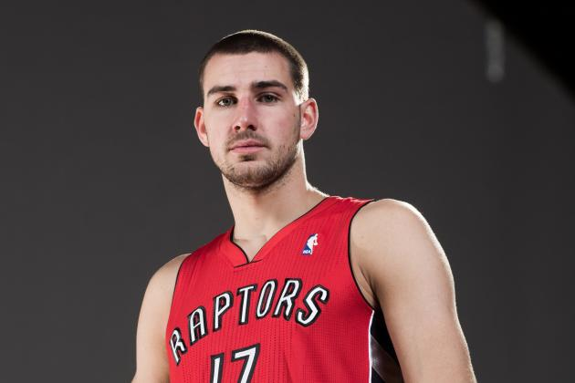 Toronto Raptors: Why Jonas Valanciunas' Injury Is Not as Serious as It May Seem