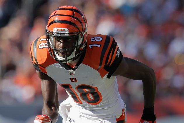 Who Wears the Crown: Who Is the Best Player for Cincinnati Bengals Right Now?
