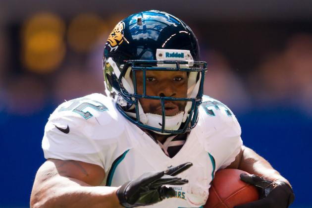 Who Wears the Crown: Who Is the Best Jacksonville Jaguars Player Right Now?