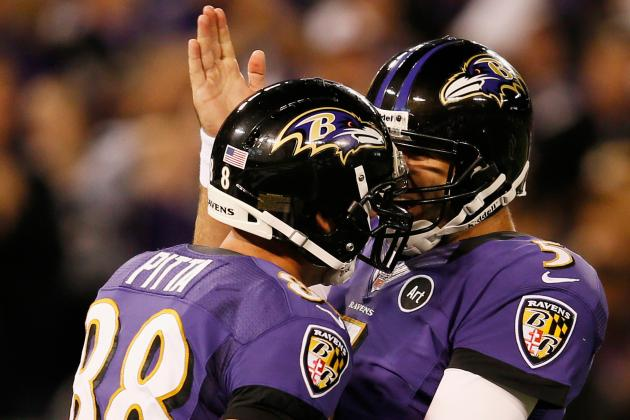 Baltimore Ravens Stock Watch: Which Players Are Rising and Falling Post-Week 3?